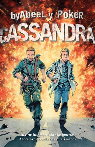 cassandra(libro infantil y juvenil)
