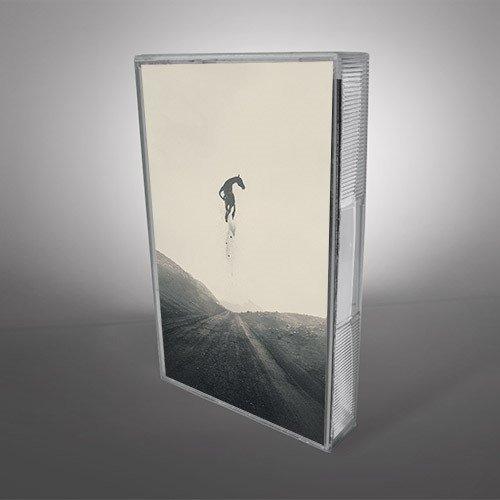 cassette : crippled black phoenix - great escape (cassette)