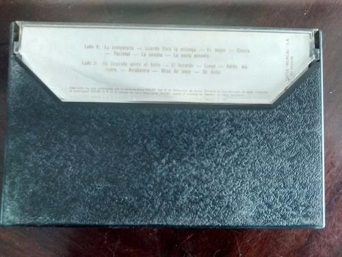 cassette de alfredo de angelis  -- tangos (c-209
