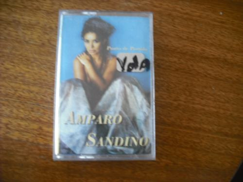 cassette de amparo sandino punto de partida (211