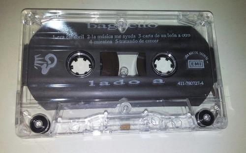 cassette de baglietto