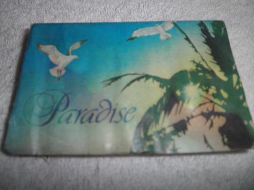 cassette de baladas pop de paradise vol. 1 (venezuela 1986)