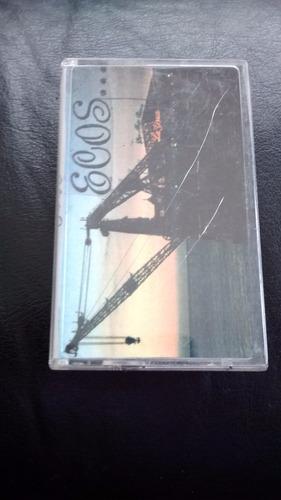 cassette de ecos  --la grua (c-248