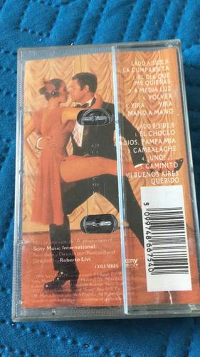 cassette de julio iglesias tango (915