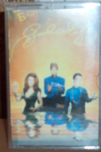 cassette de  the b-52's   good stuff