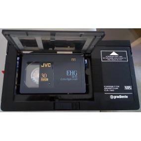 cassette de vhs-c nuevo y sellado