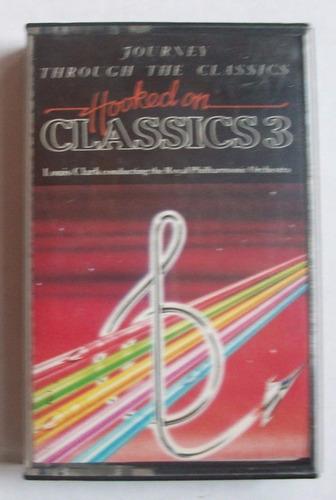 cassette hooked on classics 3