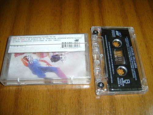 cassette ilegales / en la mira