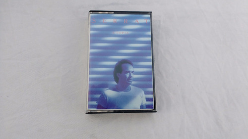 cassette joan manuel serrat  utopia c/nuevo