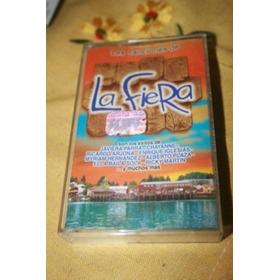 Cassette Las Canciones De La Fiera