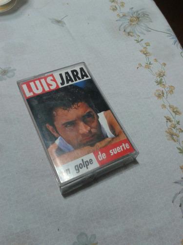 cassette luis jara