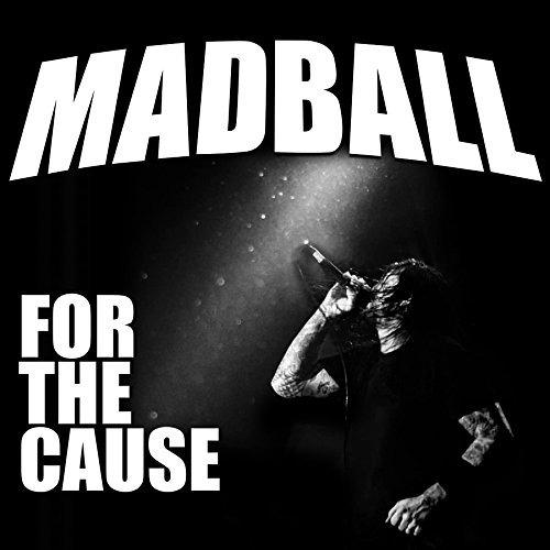 cassette : madball - for the causes (cassette)