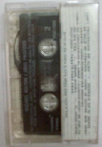 cassette michael bolton - soul provider
