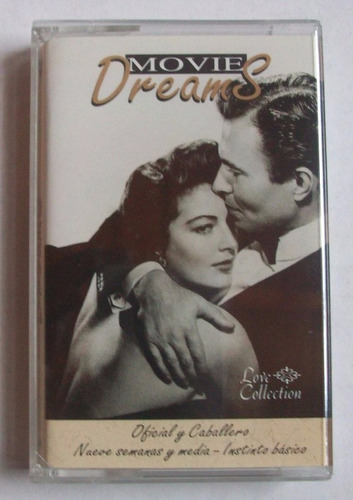 cassette movie dreams