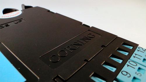 cassette mpo 12f a lc/lc corning