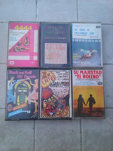 cassette música alegre