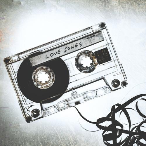 cassette musica retro con marco rompecabezas 250p clementoni