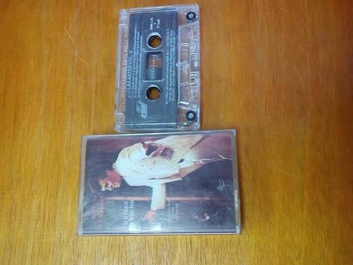 cassette numero 2 de juan gabriel en bellas artes