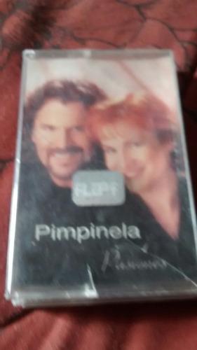 cassette pinpinela