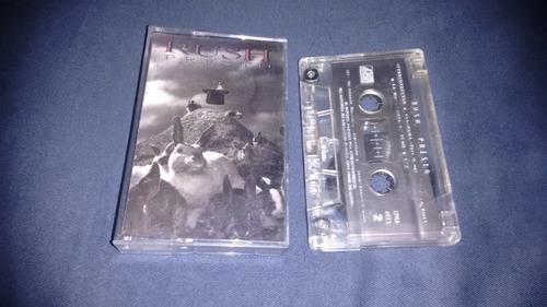 cassette rush presto en formato cassette,funcionando