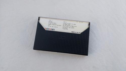 cassette silvio rodriguez mujeres