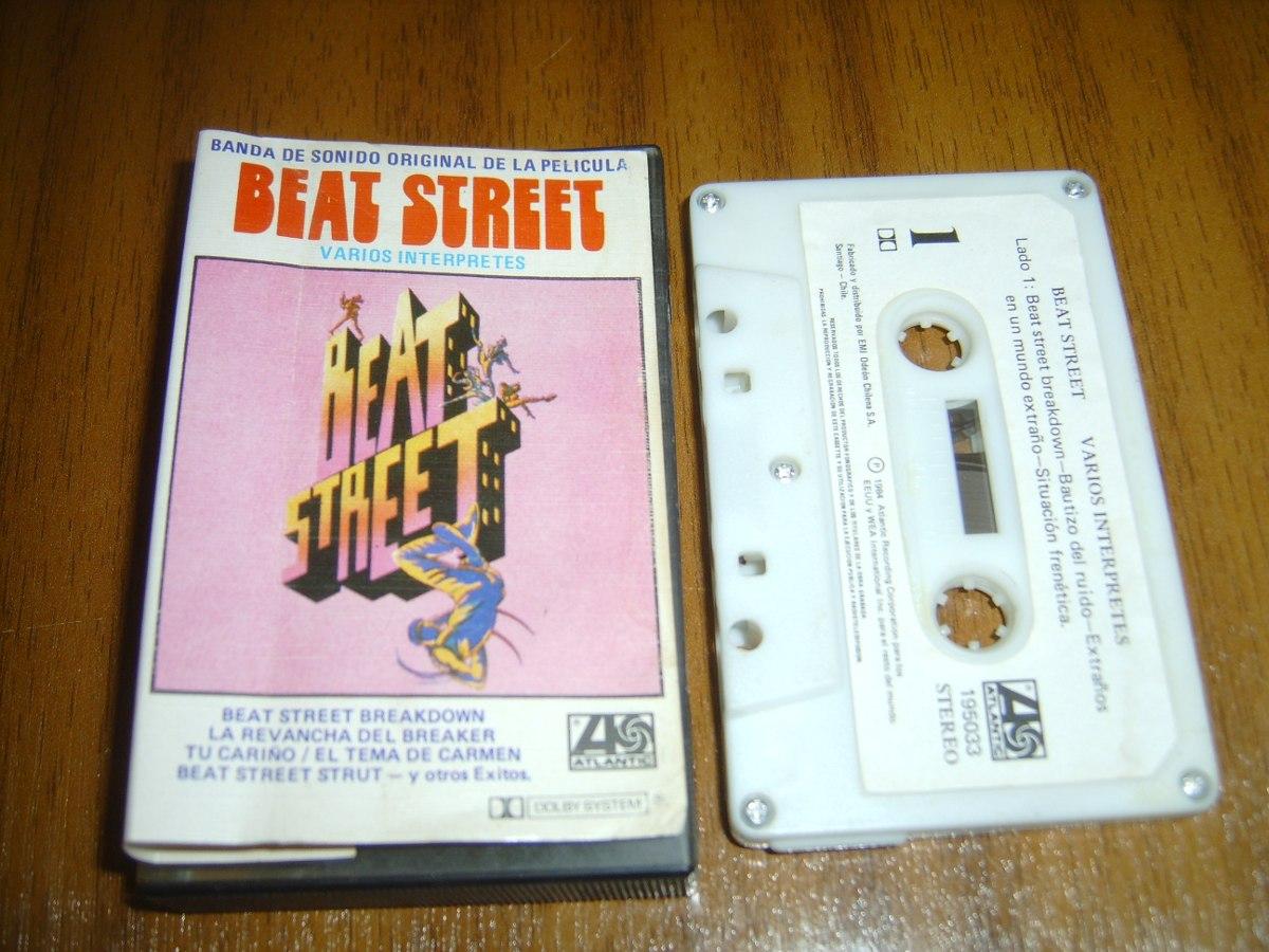 Beat street christmas rap lyrics