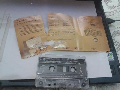 cassette temerarios nuestras canciones