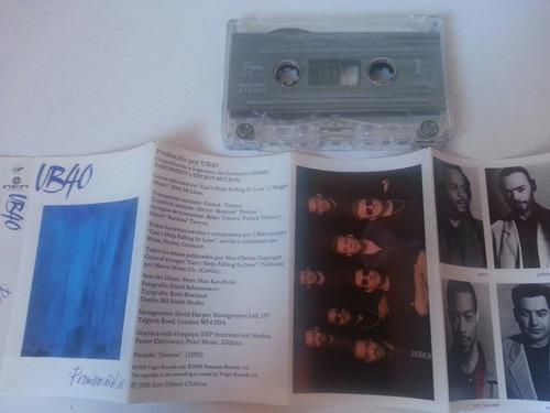 cassette ub 40