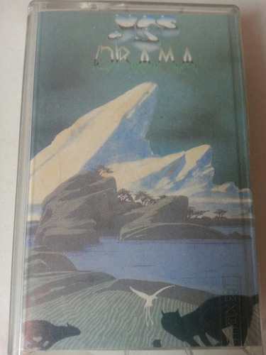 cassette yes / drama
