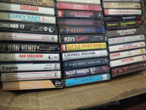 cassettes 1000