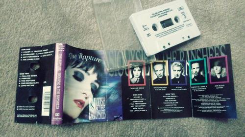 cassettes - caifanes morrissey heroes del silencio new order