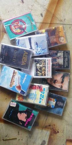cassettes originales