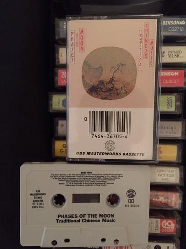 cassettes originales c/u desde $ 15.00