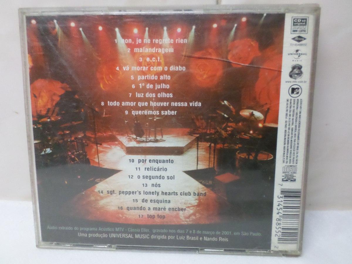 cd de cassia eller acustico mtv gratis