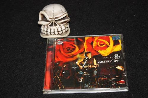 cassia  eller  acustico mtv  cd !!!!