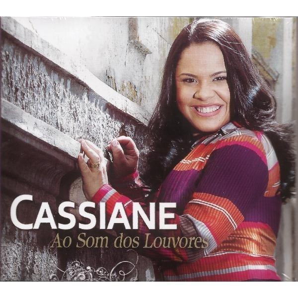 cd cassiane ao som dos louvores 2011 gratis