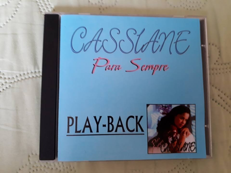 cd cassiane para sempre play back gratis