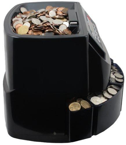 cassida y clasificador de monedas (c200)