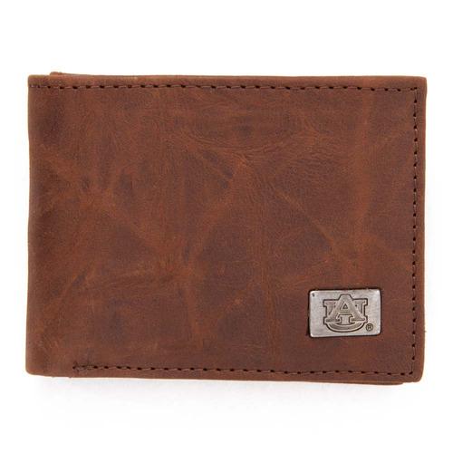 castaño bi-fold wallet