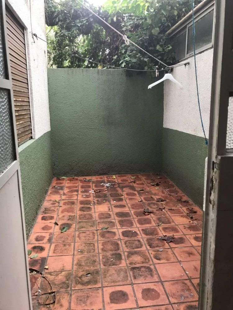 castelar - ph 2 ambientes con patio