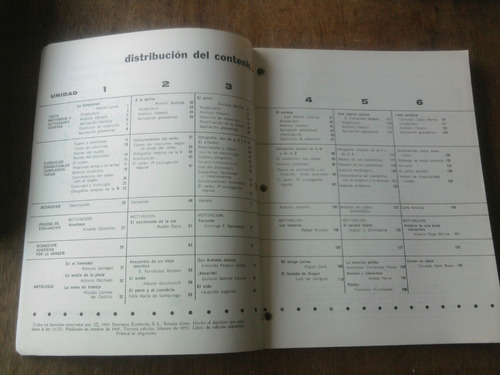 castellano dinamico 1 - agüero / darrigrán - kapelusz