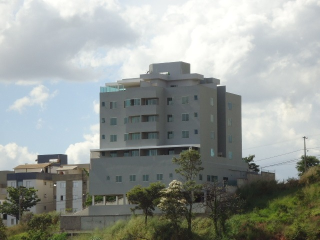 castelo apartamento 03 quartos, suite, 02 vagas paralelas - 3828