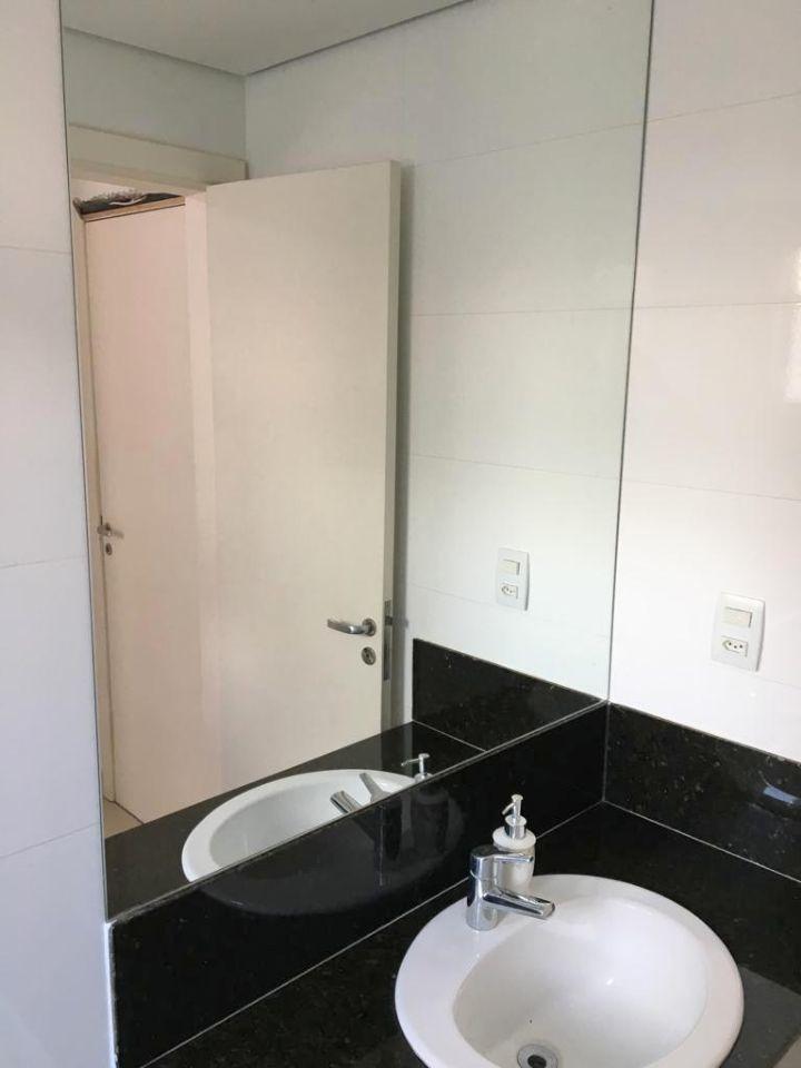 castelo apartamento com área privativa 04 quartos, 04 suites - 3768