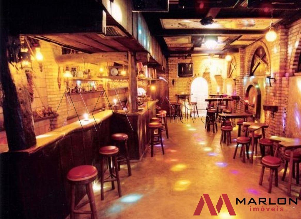 castelo bar restaurante em ponta negra