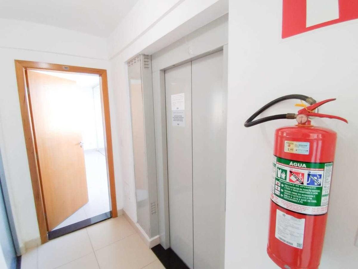 castelo - cobertura 3 quartos - atc1405
