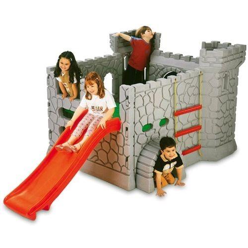 castelo medieval - xalingo