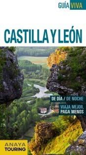 castilla y león(libro viajes)