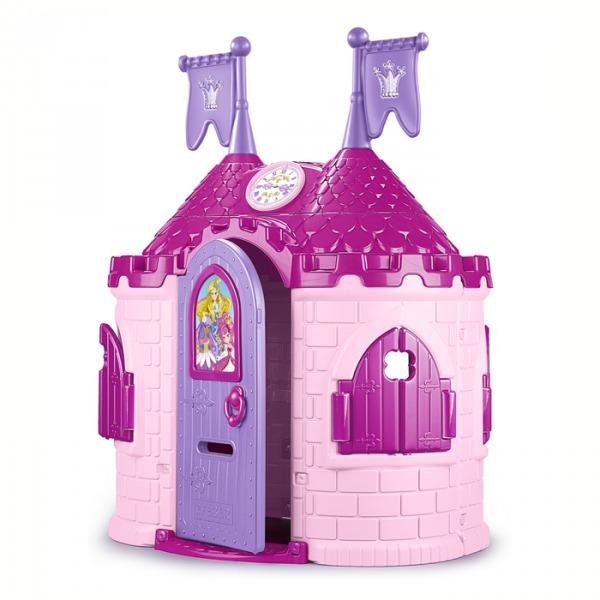Castillo casita ni as infantil con sonidos 5 en - Casas de princesas ...