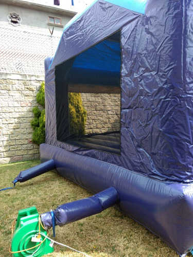 castillo de princesas inflable ninja jump