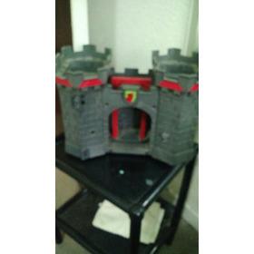 Castillo Fuerte Soldados